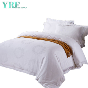 Confortevole Deluxe Count 600 Discussione Durable Cotton Hotel Linea Bedding Per Resort