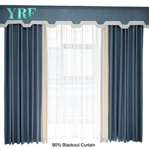 90 X 90 Bed Bath and Beyond Bianco tende oscuranti per YRF